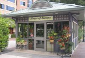 House of Blooms Location