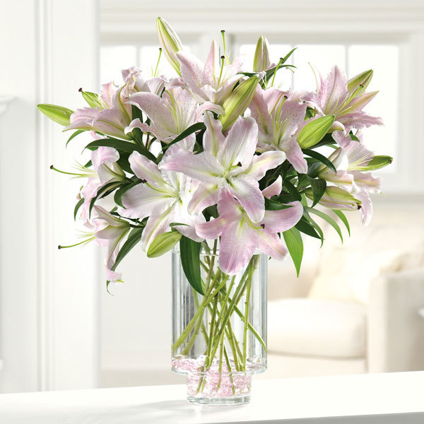 Lily Arrangment