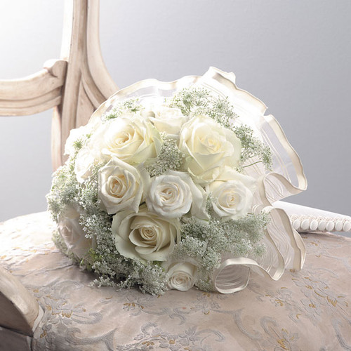 Bridal Queen Bouquet