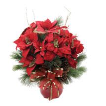 Grand Poinsettia