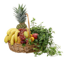 Fabulous Fruit Basket