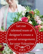 Designer's Choice - Valentine's Day