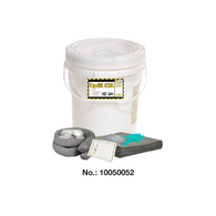5-Gallon Oil & Chemical Spill Kit