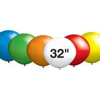 """32"""" Jumbo Balloons"""