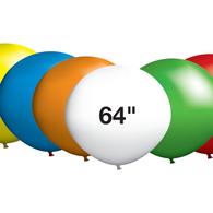 """64"""" Jumbo Balloon"""