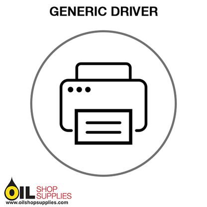 Generic Printer Driver