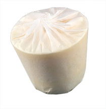 Glass Container Body Candle Refill
