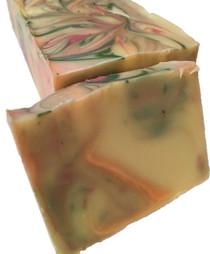 Rosa Mosqueta Soap