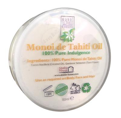 Monoi de Tahiti Oil 50ml