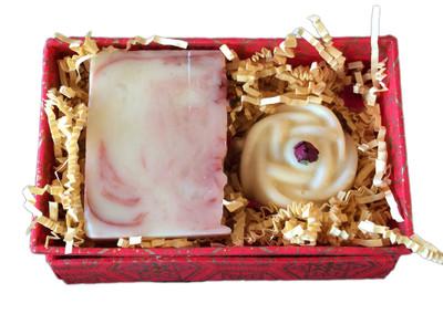 Rectangular Gift Box 2