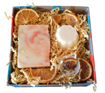 Square Gift Box 07