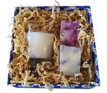 Square Gift Box 08