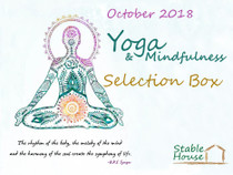 Yoga & Mindfulness Selection Box