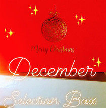 December Selection Box