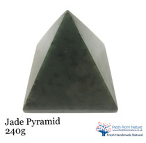 Jade Pyramid