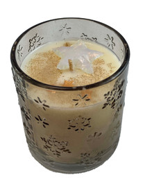 Christmas Morning Candle Medium