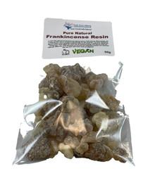 Frankincense Resin (50g)