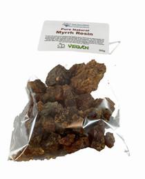 Myrrh Resin (50g)