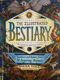 The Illustrated Bestiary