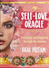 Self Love Oracle Box Set