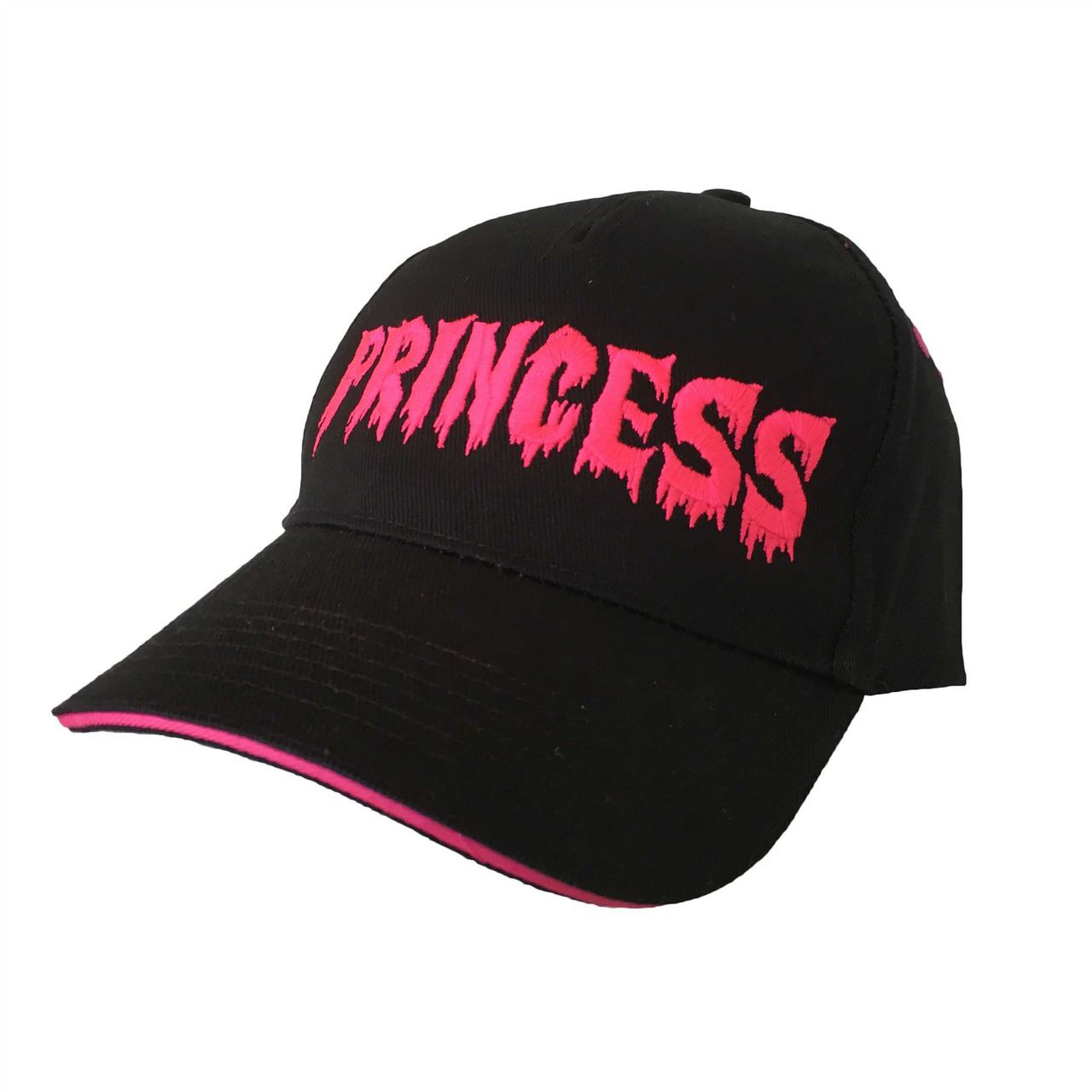 Twisted Princess Sports Cap
