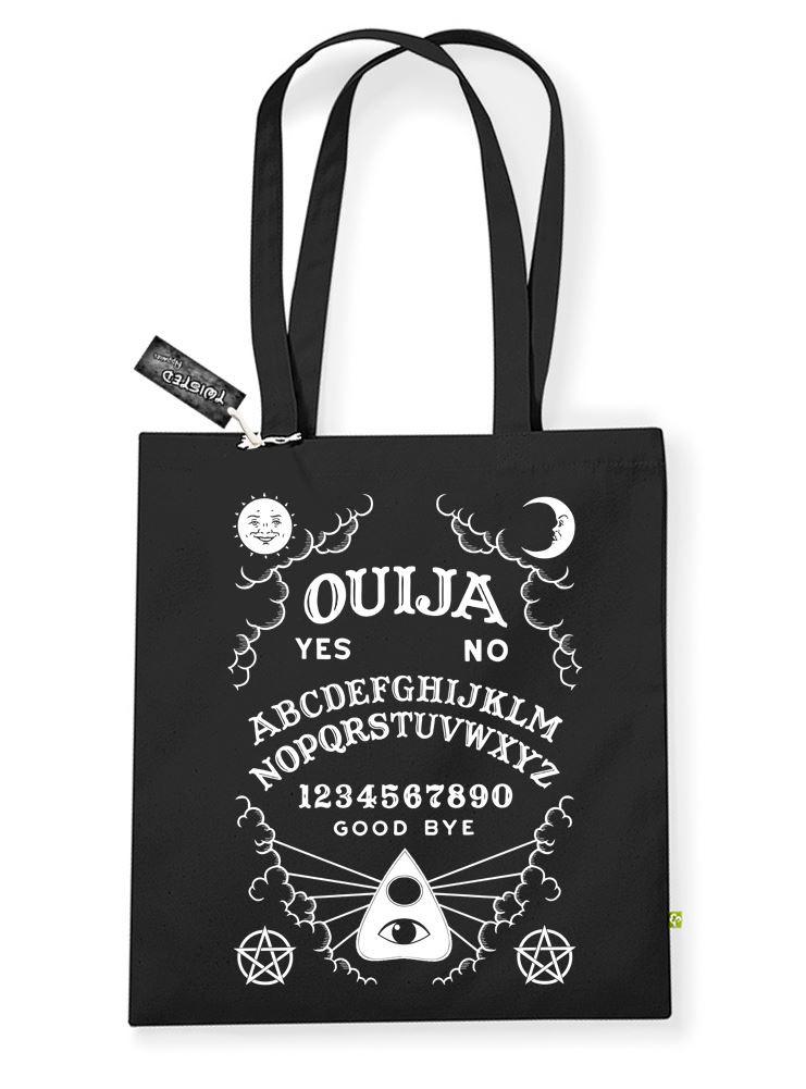 Ouija Tote Bag