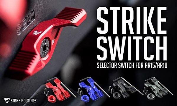Strike Switch