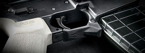Strike Industries Fang Series Trigger Guard