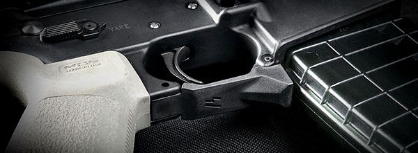 Strike Industries Fang Series Trigger Guard