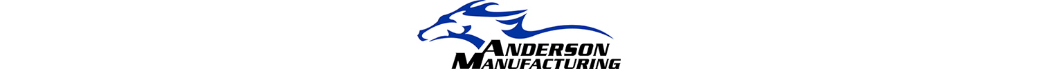 Anderson Manufacturing Brand Profile and Products