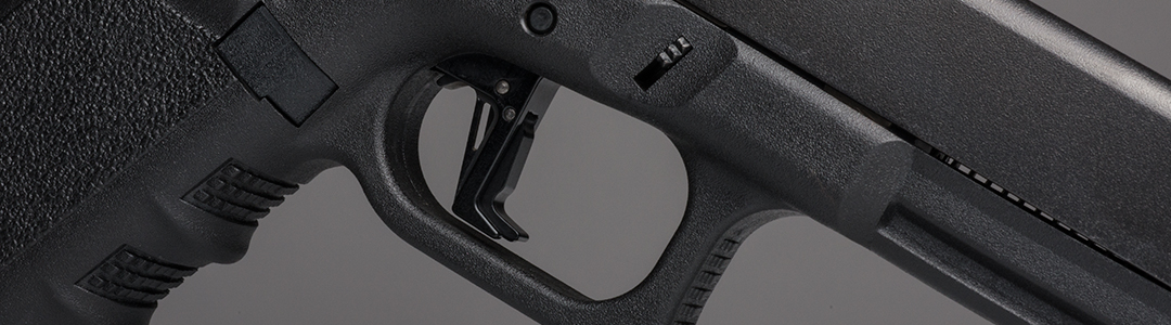 CMC Glock Flat Trigger