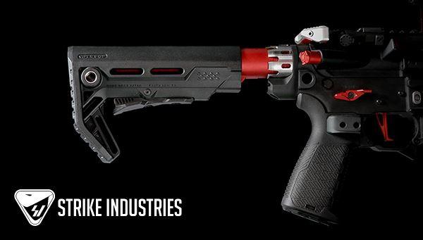 Strike industries Viper CQB Stock