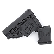 FAB Defense Survival Stock with Magazine