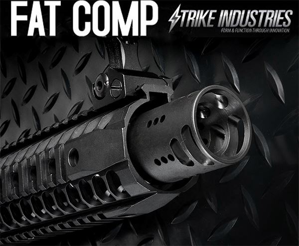 Strike Industries FAT Comp