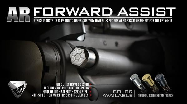 Strike Industries HEX Forward Assist