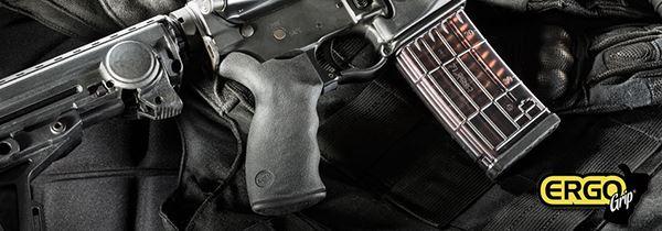 ERGO AR-15 Grip