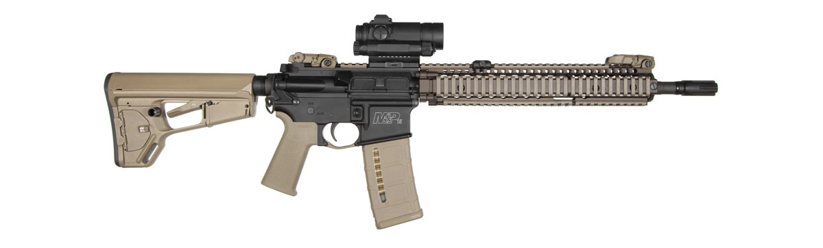 Magpul ACS-L Stock