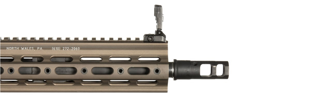 Magpul MBUS Pro Front Sight