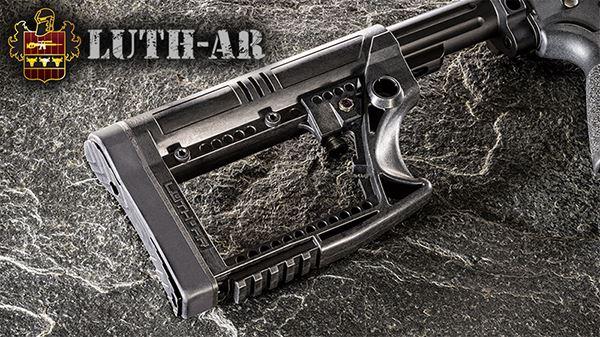 Luth-AR MBA-4
