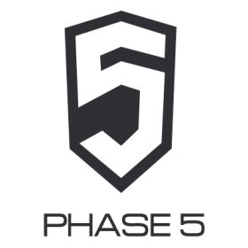 Phase 5 Tactical Logo
