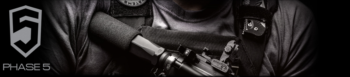 Phase 5 Tactical Products