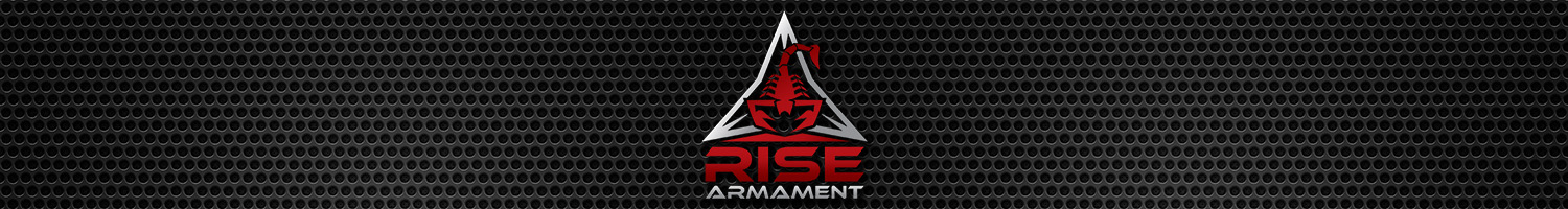 RISE Armament triggers and accessories