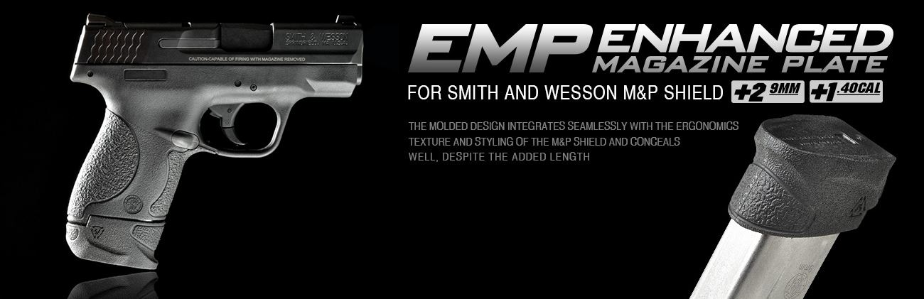 Strike Industries EMP for Shield