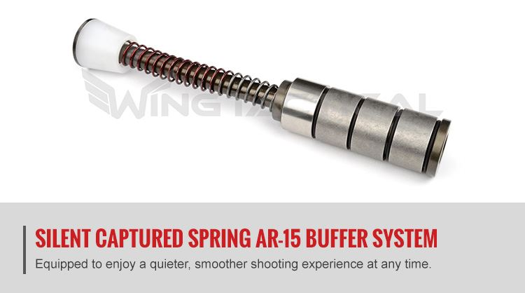 Buyers Guide For Buffers Buffer Springs Wing Tactical