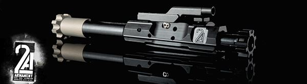 2A Armament Regulated Bolt Carrier Group