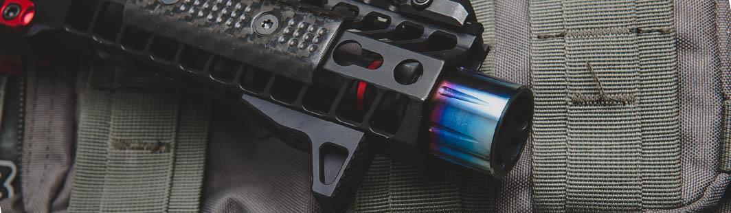 SLR Rifleworks Handstop