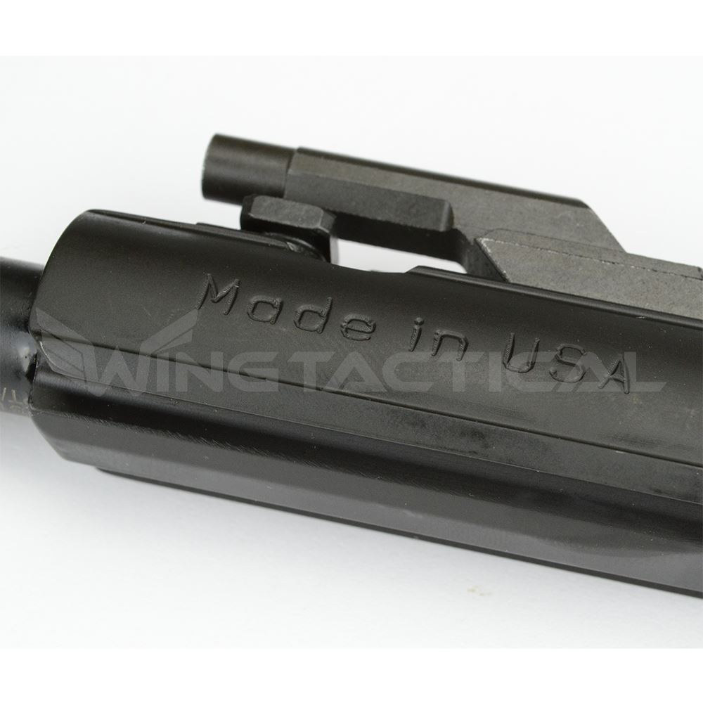 Spike's Tactical BCG coated in Phosphate