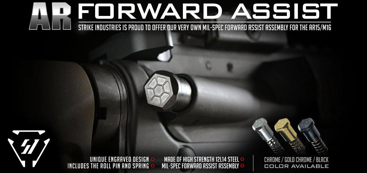 Strike Industries HEX Forward Assist