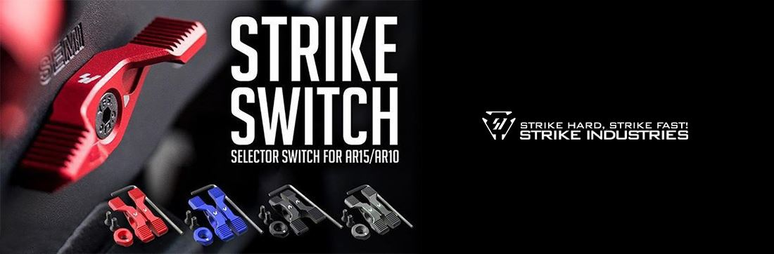 Strike Industries Strike Switch