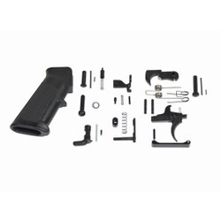 Odin Works Mil-Spec AR-15 Lower Parts Kit